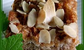 Jablkové řezy s vůní perníku