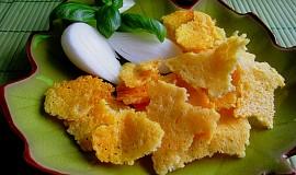 Sýrové chipsy Gran Moravia