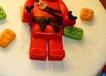 Dort Lego Ninja