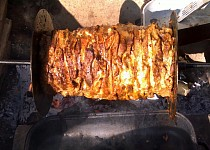 Recept na GYROS