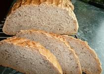 Chleba od p. Jitky