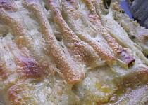 Blažená smrt sýrem aneb Zapékané canneloni se špenátem a sýrem