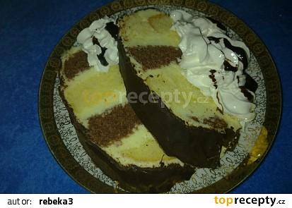 Metrový dobrý koláč
