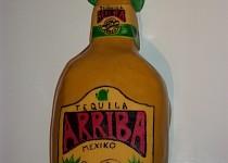 Dort Tequila Gold