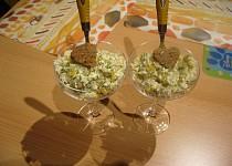 Salát ze sýra Niva