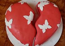 Srdíčkové dorty