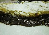 Sokolatopita - čoko koláč
