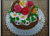 Košíček - dorty