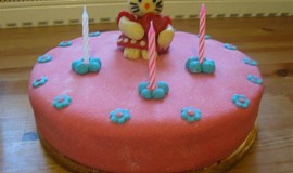 Dortík Hello Kitty