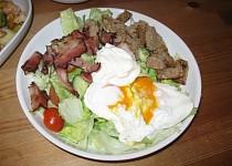 Caesar salát ala Radka