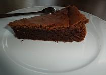 Gâteau au Chocolat (francouzský čokoládový koláč)