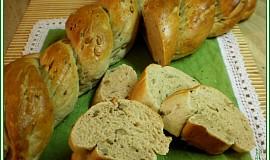 """Dobré chlebové """"večky"""""""