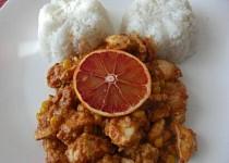 Indiánské kuře