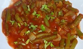Fazolky s řapíkatým celerem