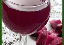 Nálev z červené řepy pro zvýšení hemoglobinu v krvi