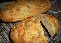 Chléb, který není asi tak, jak by měl být