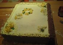 Takový obyčejný dort