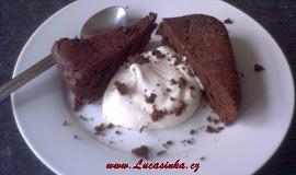 Nejlepší čokoládový koláč