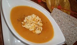 Indická variace z červené čočky s vůní kokosu