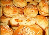 Pagáče s bramborami