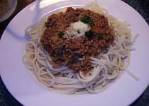 """Špagety ala """"Ivana"""""""
