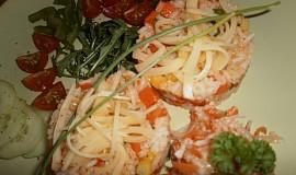 Jednoduché zeleninové rizoto