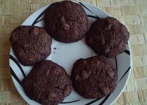 Americké sušenky cookies