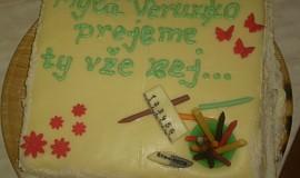 Dort pro učitelku  češtiny :-)