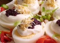 Kaviárová vejce