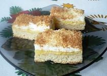 Exotický koláč
