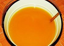 Pomerančový džusíček