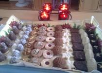 Ukázka našeho cukrovíčka :)