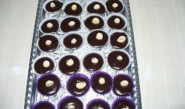 Čokoládové  košíčky Stenly