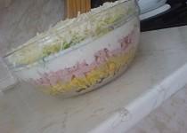 Salát z Poruby