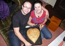 Největší 'muffin' na světě!
