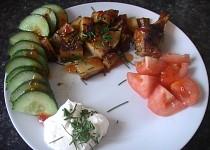 Dietní a rychlý oběd