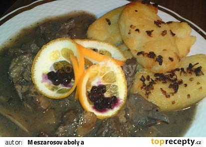 """""""Dödölle"""" - bramborové nugety"""