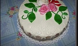 Květinový - dorty