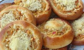 Náplň do koláčů a buchet - ze syrových jablek