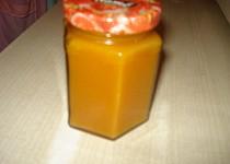 Přesnídávka z jablek a mrkve