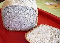 Koprový chléb