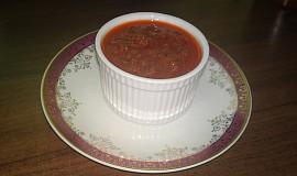 Harissa - pálivá pasta