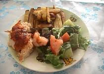 Dietní večeře