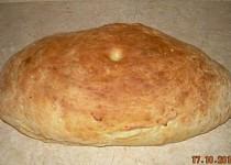 Můj domácí chleba