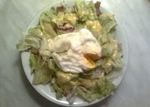 Selský salát ala Zd. Pohlreich :)