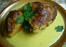 Mátové kuře