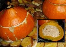 Hokkaidó v bramborovém hnízdě