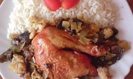 Podzimní kuře