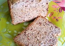Klobásový chléb