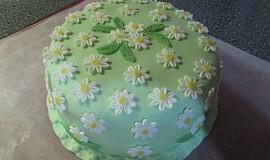 Kytičkové dortíky